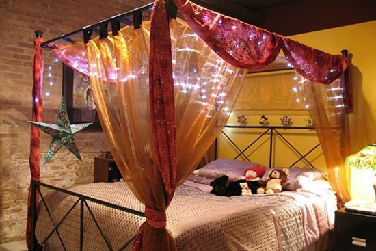 15 Unique Lighting Ideas For Kids Room Ultimate Home Ideas