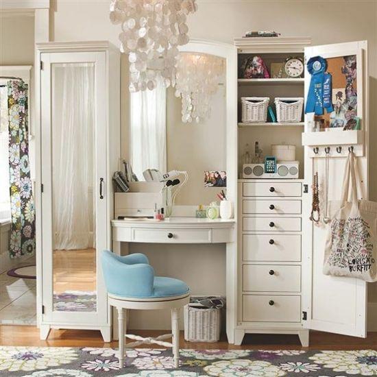 vanities for bedroom