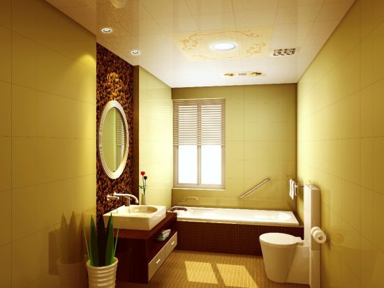 Yellow Tile Bathroom Decorating Ideas yellow tile bathroom ideas best 25+ yellow tile bathrooms ideas on