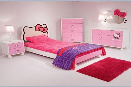 Hello Kitty Lighting Theme