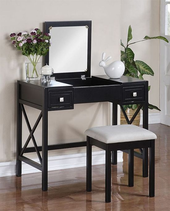 Bedroom Vanity Ideas