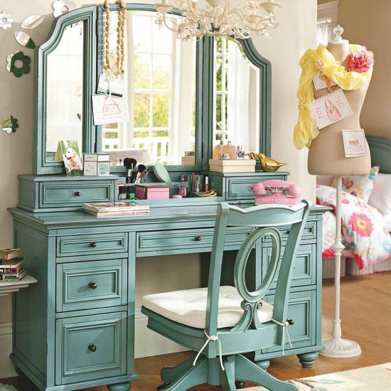 vanities for bedroom