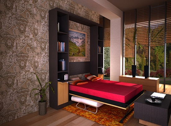 Cool Beds Design Ideas