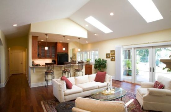 15 Best Living Room Skylights | Ultimate Home Ideas