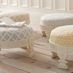 Aesthetic living room seating with elegant chakkis