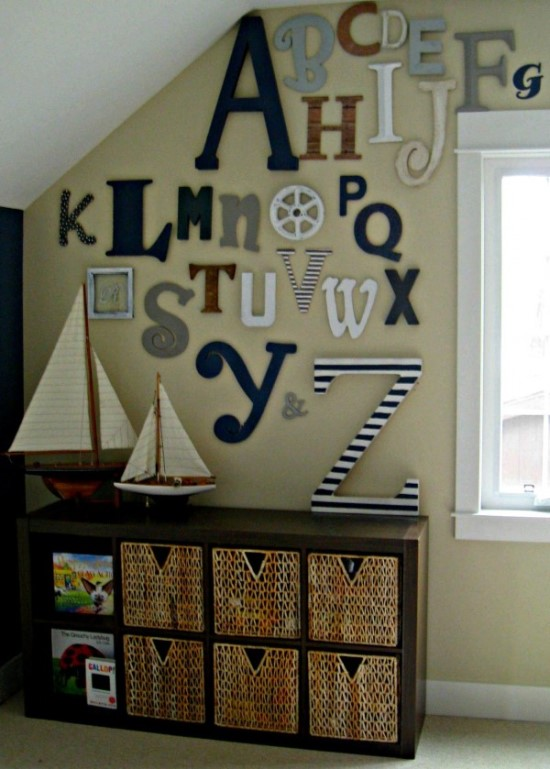 Wall decor ideas & 18 DIY Wall Decor Ideas For Attractive Home