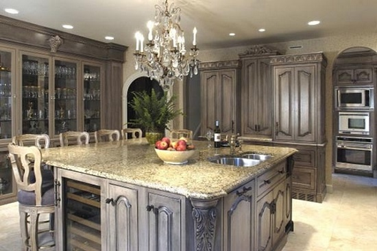 Top 15 Kitchen Cabinet Ideas