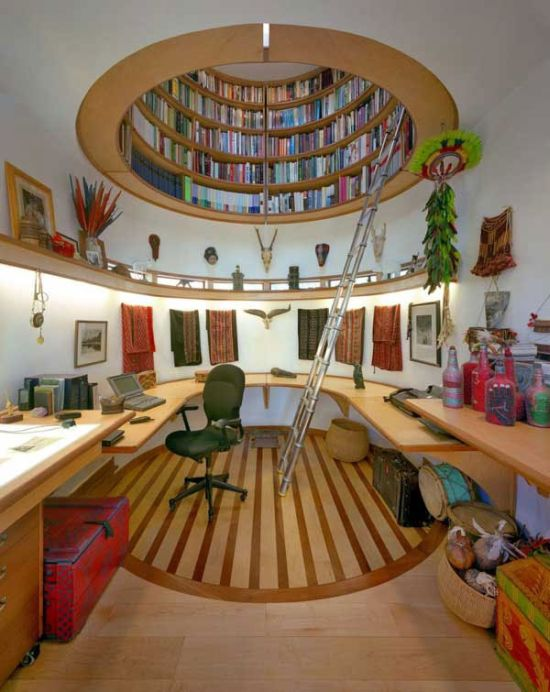 40 Cool Home Library Ideas Ultimate Home Ideas