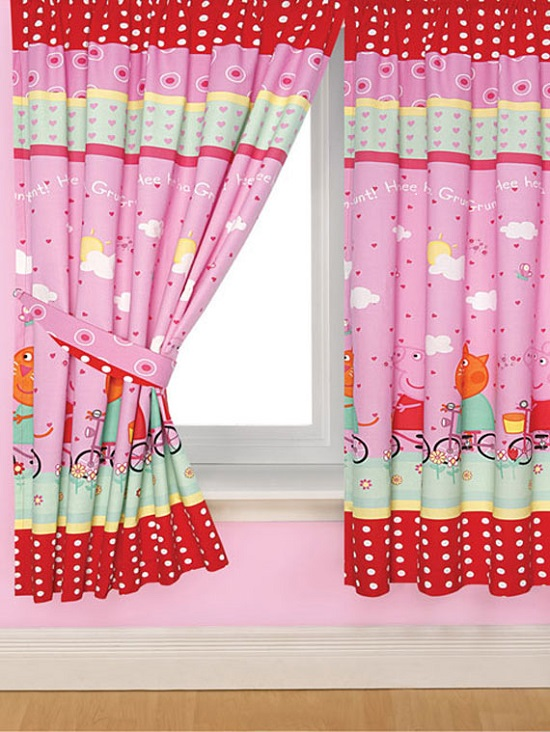 Curtain Ideas For Kids Room | Ultimate Home Ideas