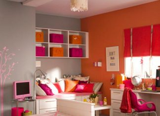 Best Teenage Girl Bedroom Design