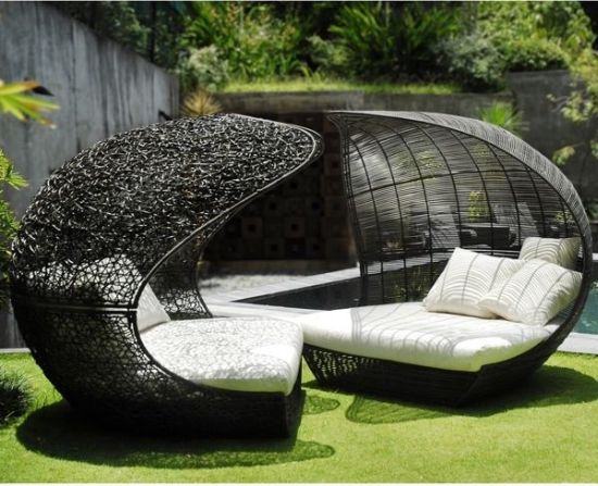 lounge chairs - Garden Furniture Loungers