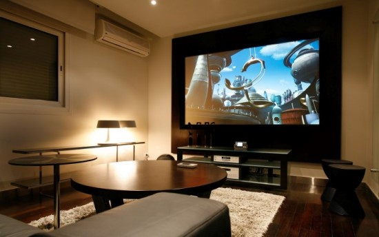 Wall Mount TV Ideas Part 47