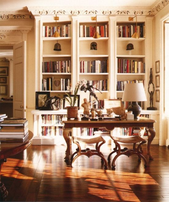 Pictures Of Home Libraries 40 cool home library ideas | ultimate home ideas