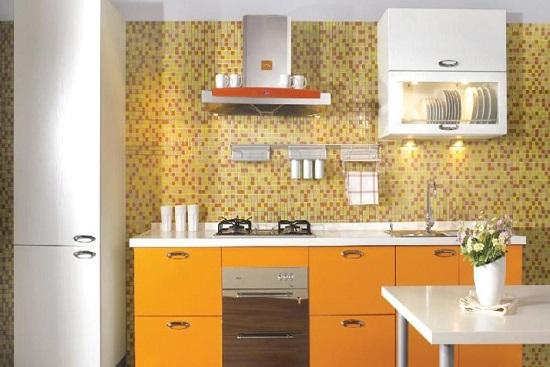 Kitchen Cabinets Ideas compact kitchen cabinets : Top 15 Kitchen Cabinet Ideas | Ultimate Home Ideas