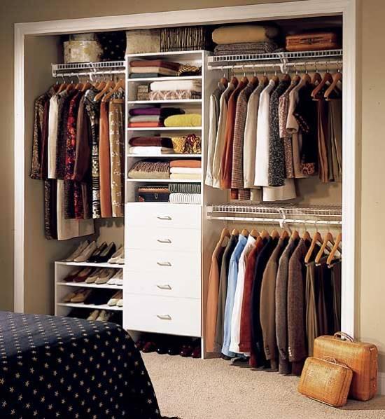 High Quality Closet Ideas