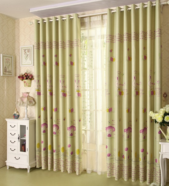 ideas for curtains