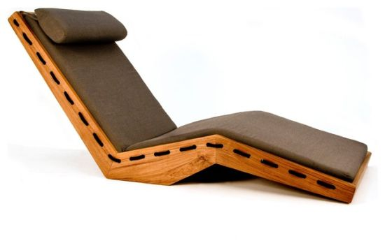 Unique Lounge Chairs 15 unique outdoor lounge chairs | ultimate home ideas