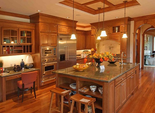 Kitchen Cabinet Ideas