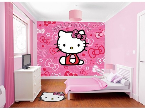 High Quality Hello Kitty Room Part 10