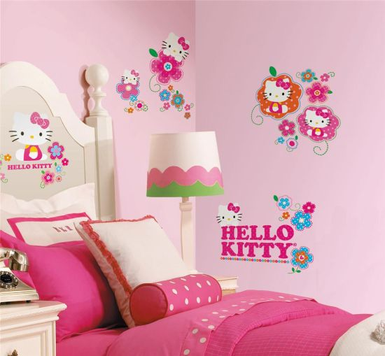 Cute Hello Kitty Bedroom Ideas Ultimate Home Ideas