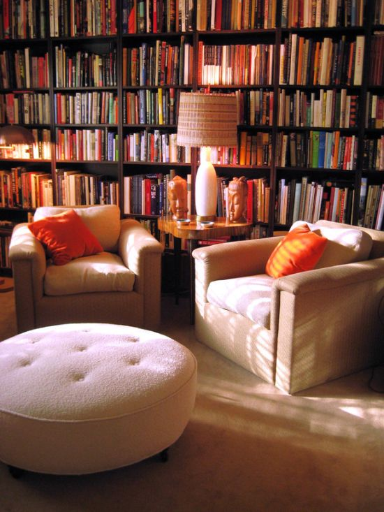 Small Home Library 40 cool home library ideas | ultimate home ideas
