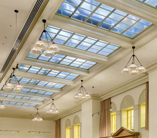 Skylights Ideas