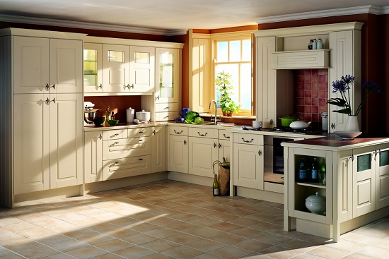 Top 15 Kitchen Cabinet Ideas  Ultimate Home Ideas