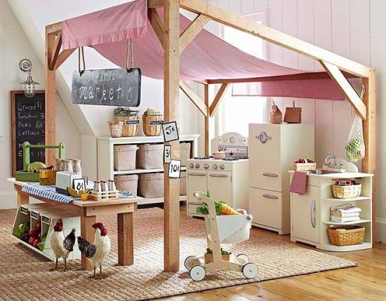 Playrooms For Toddlers Pleasing 20 Amazing Kids Playroom Ideas  Ultimate Home Ideas