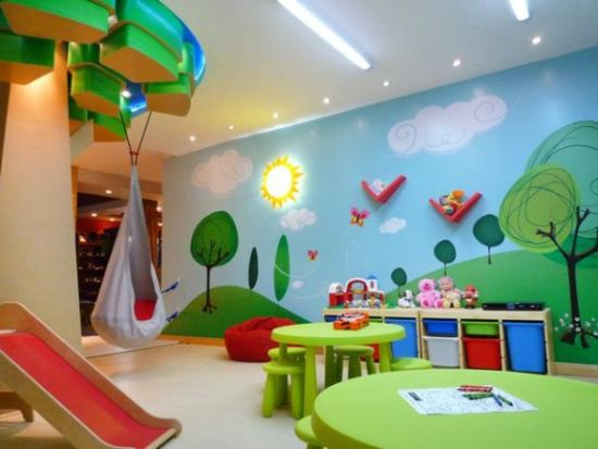 20 amazing kids playroom ideas | ultimate home ideas
