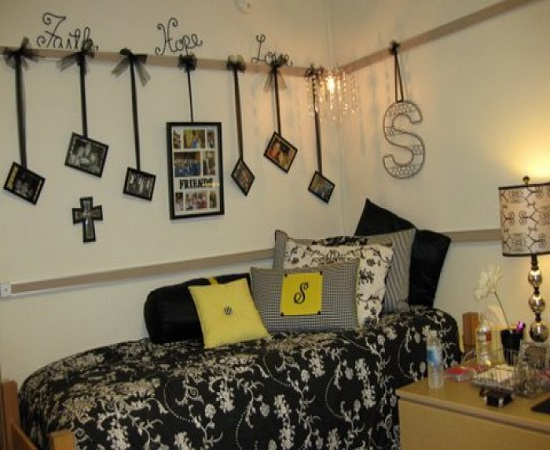 Dorm Decorative Ideas