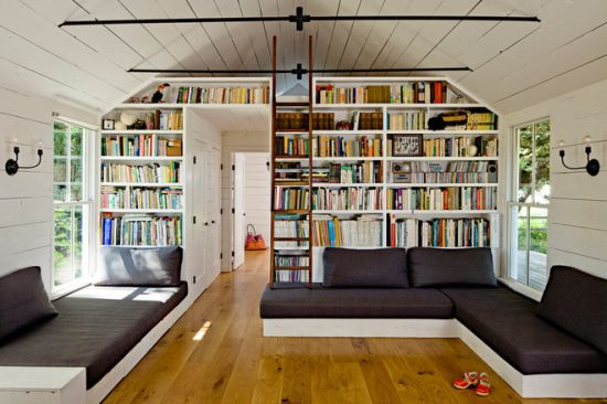 Prime 40 Cool Home Library Ideas Ultimate Home Ideas Largest Home Design Picture Inspirations Pitcheantrous