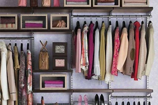 inspiring closet ideas for your home ultimate home ideas