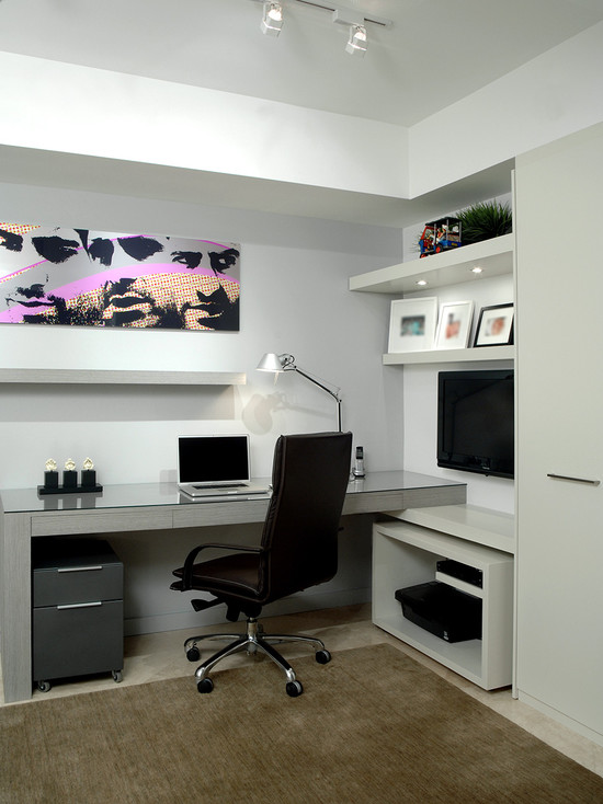 Modern Home-Office