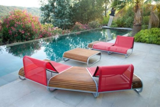 15 unique outdoor lounge chairs ultimate home ideas. Black Bedroom Furniture Sets. Home Design Ideas