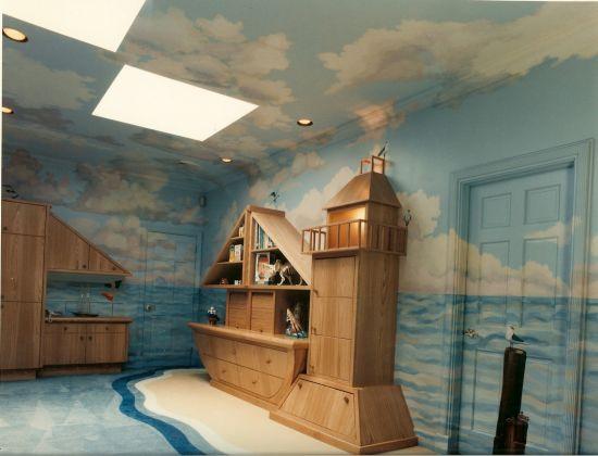 20 Amazing Kids Playroom Ideas Ultimate Home Ideas