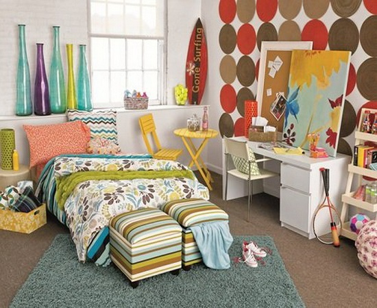 Dorm Decor Ideas 15 Creative DIY Room  Ultimate Home