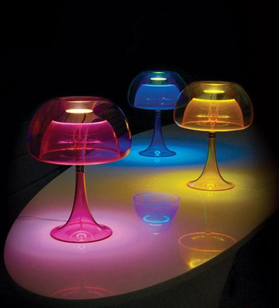 Amazing Table Lamps