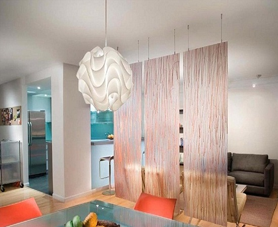 Creative Living Room Divider Ideas