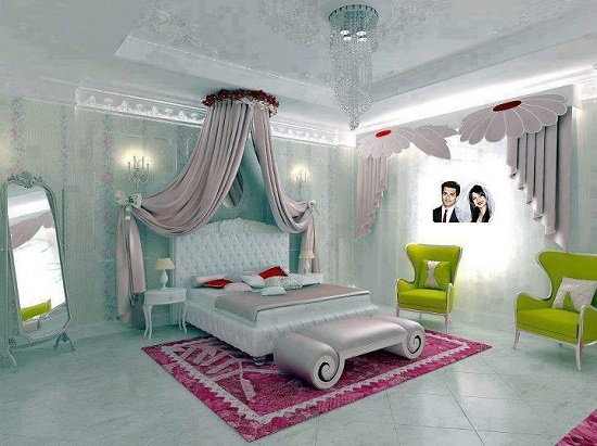 Romantic Bedrooms 18 unique romantic bedroom ideas | ultimate home ideas
