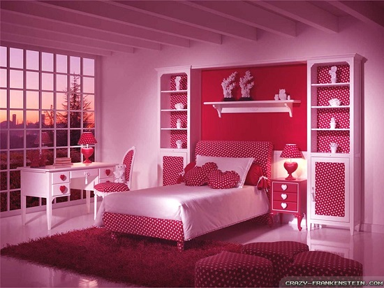 18 Unique Romantic Bedroom Ideas