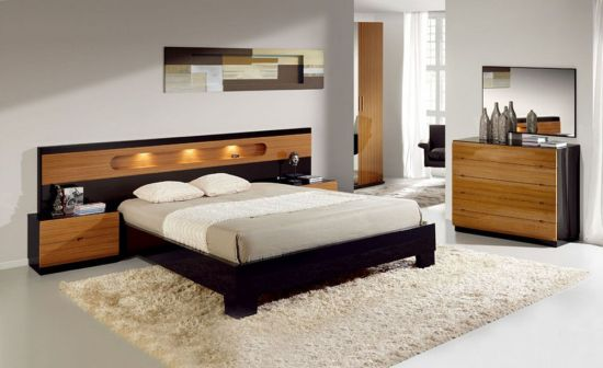 Wooden Bed Headboards Designs 40 trendy headboard design ideas | ultimate home ideas