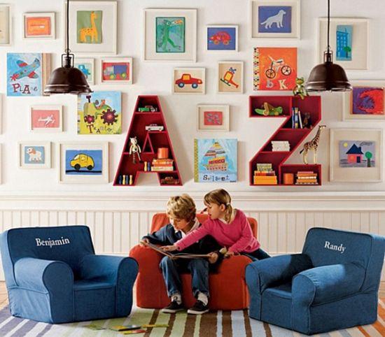 Amazing Kids Playroom Ideas Ultimate Home Ideas