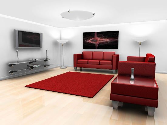 Wall Mount TV Ideas For Living Room Ultimate Home