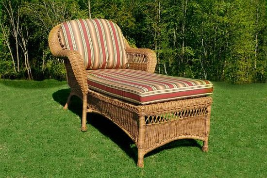 15 Unique Outdoor Lounge Chairs