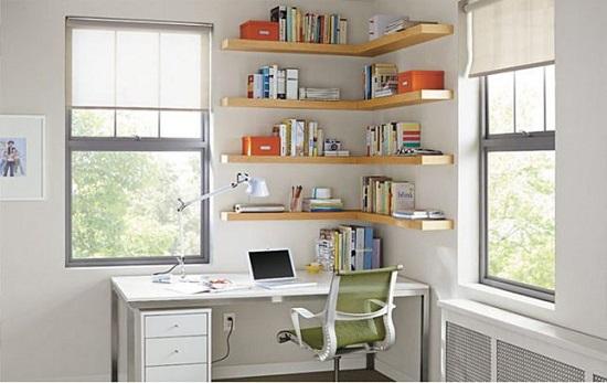 corner offices