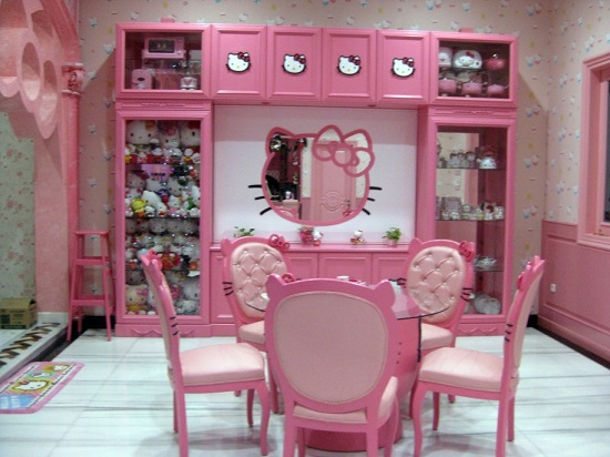 15 Cute Hello Kitty Kitchen Ideas | Ultimate Home Ideas