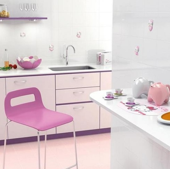 Hello Kitty Kitchen Accessories