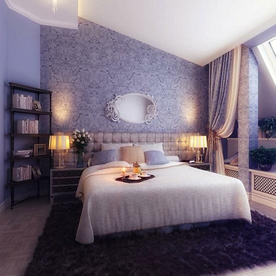 Romantic Room Designs