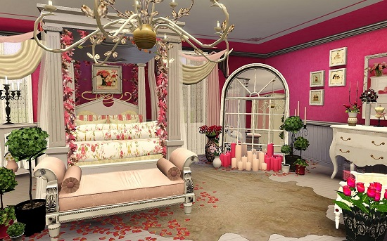 18 Unique Romantic Bedroom Ideas Ultimate Home Ideas