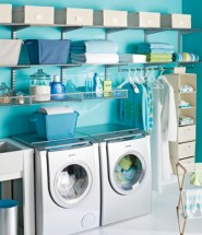 Attractive Laundry Room